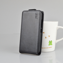 Luxury up and down leather case for Huawei Ascend Y360 flip cover case housing with HuaweiY360 / Y 360 mobile phone cover cases