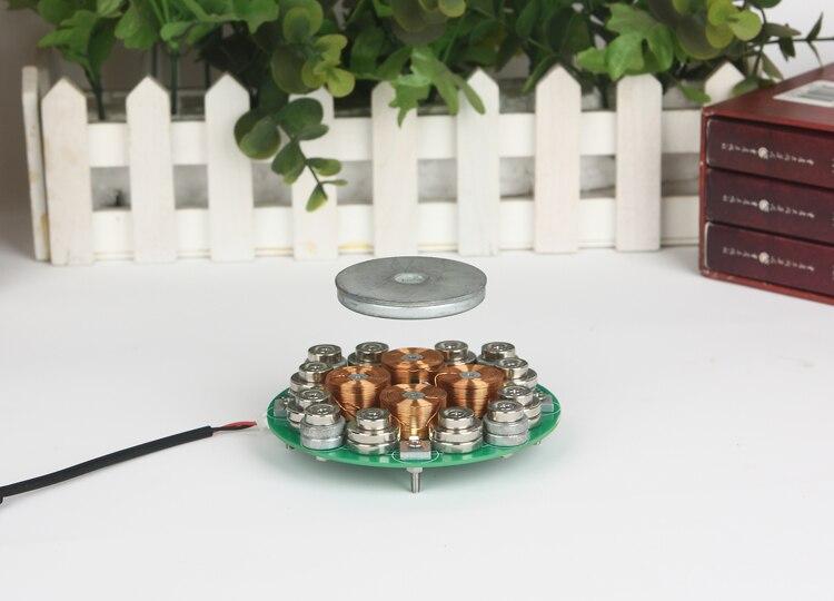 Magnetic levitation core1000