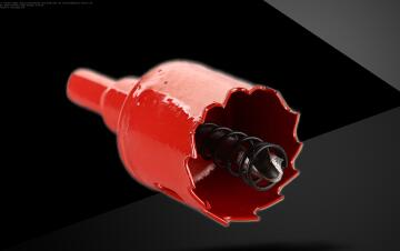 Hot sale OD 26mm high quality M42 Bi-metal hole Saw steel wood iron plastic hole saw opener underreamer pipeline perforator<br><br>Aliexpress