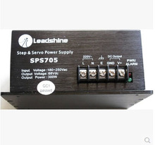 Leadshine SPS705 Power supply 68VDC 7A Unregulated Switching Power Supply with 180-250 VAC Input(China)