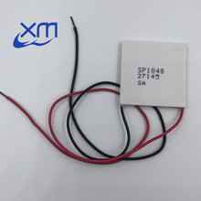SP1848-27145 4.8V 669MA 40x40mm Semiconductor thermoelectric power generation