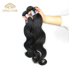 Whole Sale Peruvian Virgin Hair Unprocessed 6A Grade Body Wave  Human Hair Extensions A