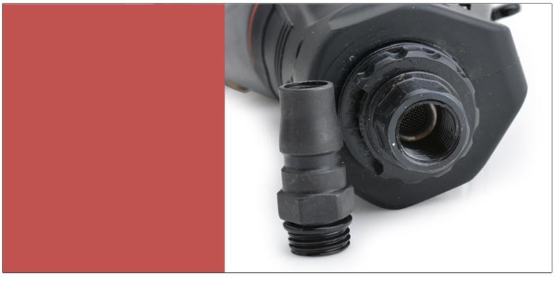 pneumatic air belt sander11
