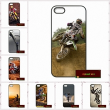 Dirt Bikes motorcycle race Moto Cross Phone Case For iPhone 7 4 4s 5 5s SE 5c 6 6 Plus Mobile Phone Cover       #DF0093