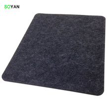 Mouse Pad Gaming Carpet Mat gaming mouse pad Felt Mouse Pad For CSGO Dota World of Tanks League of Legend for PC Laptop Office(China)