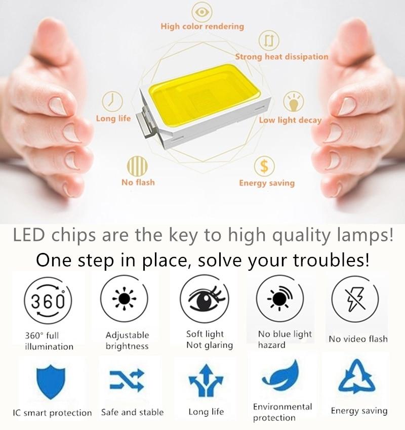 led light chips 800x850