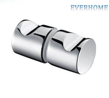 High Quality  304 stainless steel glass door handle glass  small handle door free shipping<br>