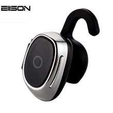 Little Finger Size Bluetooth Earphone Sport Kulaklik Headset Music HD Sound Headphones With Mic for xaomi xiomi phone Computer