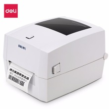 Deli Classic 888D quality thermal printer brand design label printer USB(China)