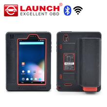 Launch X431 V Global Version full systems Car Diagnostic Tool 7inch Screen X-431 V Bluetooth/WiFi X431 V 2 years Free Update(China)