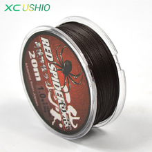 High Strength Fishing Steel Wire 20m PE Braided Fishing Line 0.1mm~ 0.32mm Quick Cutting Stainless Steel Fishing Line Hot Sale