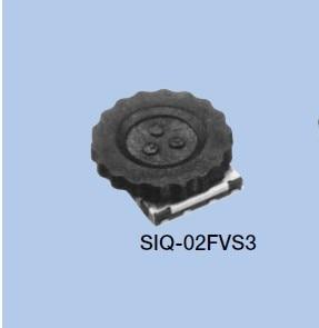 20PCS/LOT meishangmei dial wheel encoder SIQ-02FVS3 with sliding vane rotary encoding switch 15 positioning<br>