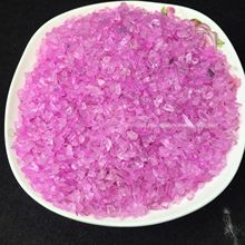 50g 5-7mm Pink Quartz Crystal Stone Rock Chips Specimen Healing F347 free shipping