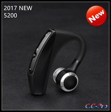 2017 new 5200 voyager bluetooth headset Wireless Bluetooth headset Business Hands free Noise Cancelling earphone