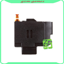 Black and White Mobile Phone Buzzer Loud Speaker with Flex Cable Ribbon For Galaxy S GT-I9000