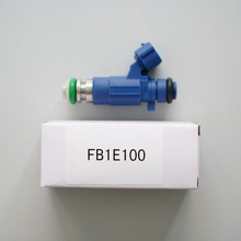 Fuel Injector for Nissan Patrol Safari Pick Up Y61 Skyline R34 RB25DET Turbo OEM: #FBJE100
