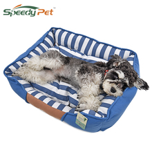 Fast Ship Domestic Services Dog Bed Cat Kennel Soft Dog Mats Puppy House Small Dog Pad Cozy Nest  Pet Cushion Pet Products