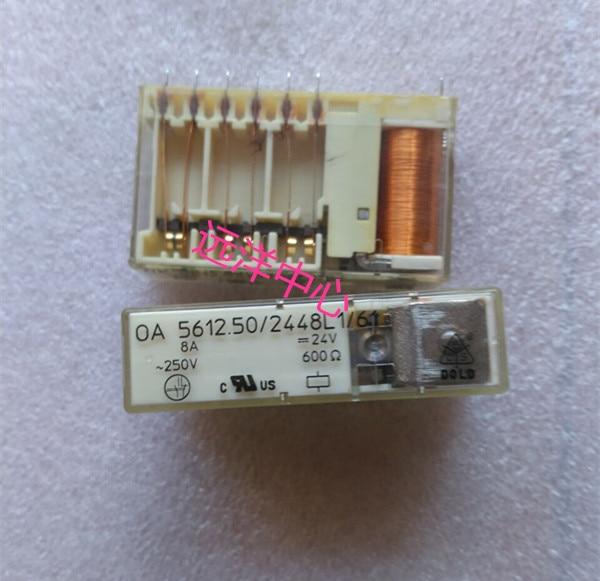 OA5612.50/2448L1/61 24V14<br>