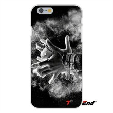 For iPhone 4 4S 5 5S 5C SE 6 6S 7 Plus Contortion Rhythmic Love Gymnastics Soft Silicone Cell Phone Case Cover