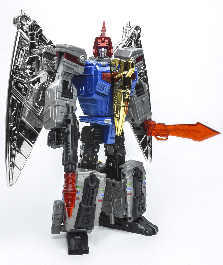 (IN STOCK) TOYS Toyworld TW-D05 Spear<br><br>Aliexpress