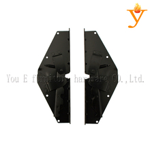 Furniture Hardware Strong Sofa Bed Hinges,Make Sofa Become Sofa Bed Mechanism With 300mm Length