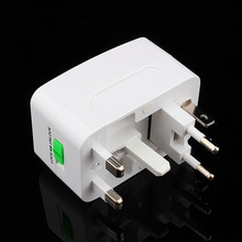 Universal Travel Adapter Charger Plug Sockets All-in-one Travel AC Power Socket Adapter Converter to US/UK/AU/EU