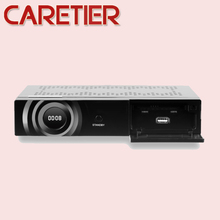 1PC MEELO TURBO Satellite Receiver 1080P FULL HD DVB-S2&T2&C H.265/HEVC/AVC Linux OS