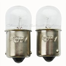 2018 Real Special Offer Professional Ce Edison Lamp Lamp Edison New!miniature Lighting Bulbs Ba15s T16x36 10w A002(China)