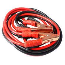1500 AMP 2M Emergency Rescue Battery Cable Jump Leads Booster Cables(China)