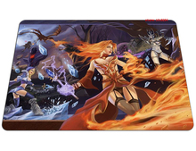 dota 2 mousepad Natural rubber gaming mouse pad High-quality gamer mouse mat pad game computer desk padmouse keyboard large mats