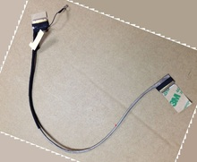 WZSM NEW Laptop LCD LVDS video cable 30pin for Toshiba Satellite P50 P55 P/N 1422-01EF000(China)