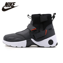 NIKE AIR JORDAN TRUNNER AJ Mens Running Shoes Breathable Stability Comfortable High Quality Outdoor Sneakers For Men Shoes(China)