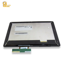 10.1'' LCD replacement For Acer Iconia A210 A211 Lcd Display & Touch Screen B101EVT05.0 1280*800 Free Shipping