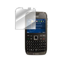 5x Clear LCD Screen Protector Guard For Nokia E73
