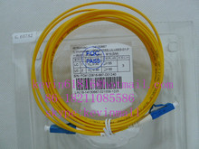 3m Optical Fiber jumper cable patchcord with LC-LC Connector single model