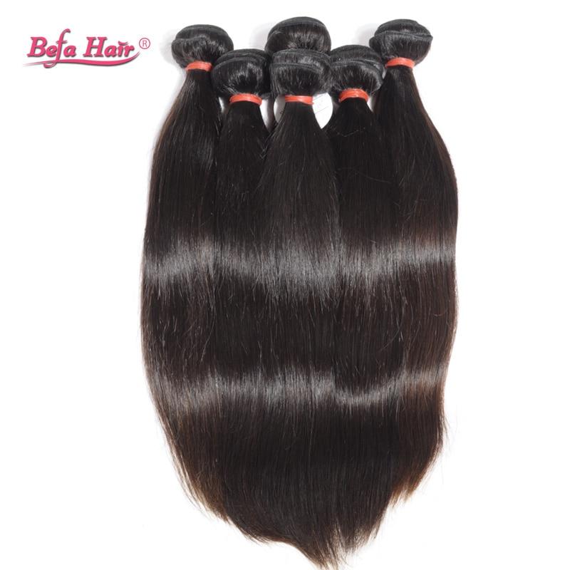 Wholesale 10pcs Natural Color Grade 7A Malaysian Virgin Hair Straight 100% Virgin Human Hair Can Mix Length Free Shipping<br><br>Aliexpress