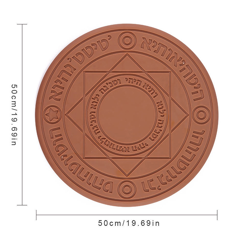 Qi Wireless Charger Magic Array Qi Wireless Fast Charger Pad Mat 5W 10W for iPhone x for Phone