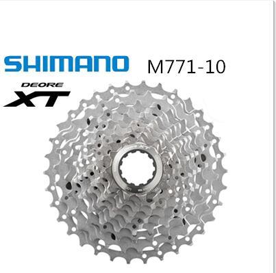 Shimano XT CS-M771-10 Sprocket Wheel Cog 15T for 10 Spd 11-34T//11-36T Cassette