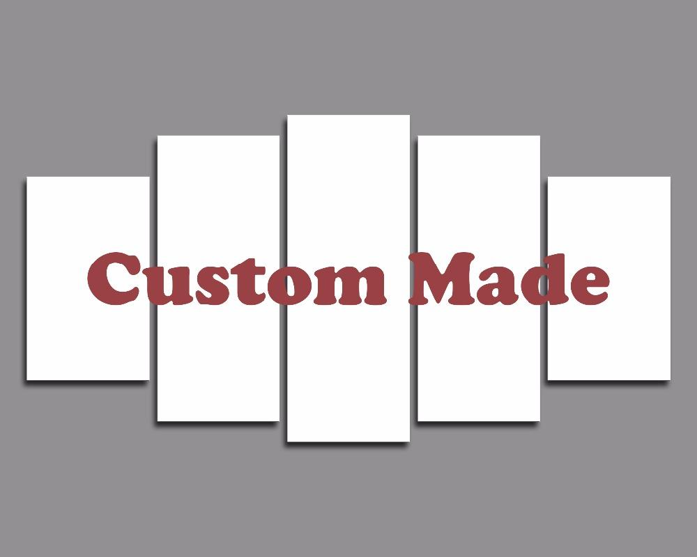 5p custom