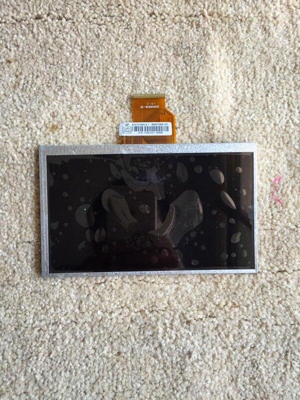 System 7 inch crystal machine Yushchenko old theater machine singing machine Kim LCD screen display tablet 50P<br>