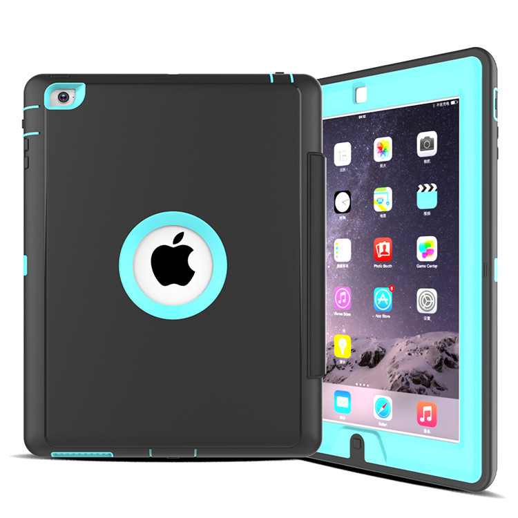 Ümbris-  iPad 2/3/4
