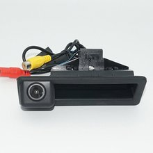 For BMW 5 M5 E39 E60 E61 / Urban Cruiser / Car Rear View Camera /  HD Night Vision + Parking Reverse Camera