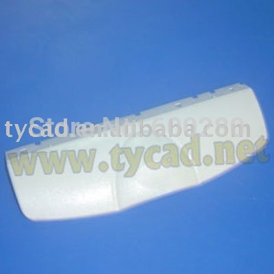 C6072-60152 Handle for HP DesignJet 1050C 1055CM  automatic roll sheet switch (ARSS) assembly used<br>