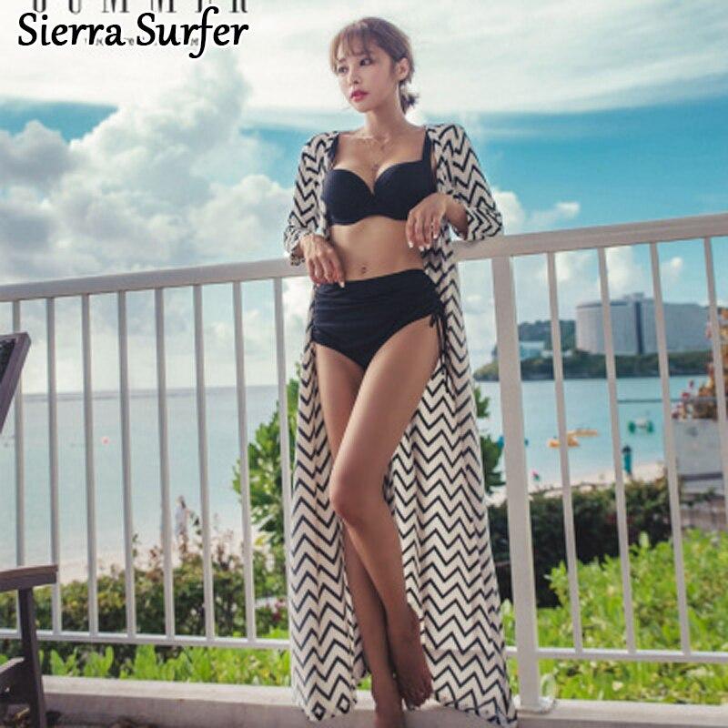 Bather Biquini Woman Swimsuit May 2018 Swimsuits Swimwear Large Size Bikinis Indoor Bathing Suits Bikini Bath New Korea Three<br>