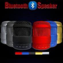 SUPOLOGY Wireless Mini Bluetooth Speakers Subwoofer Portable Speaker Mini Boombox Hoparlor Stereo Music Sound box With Mic TF