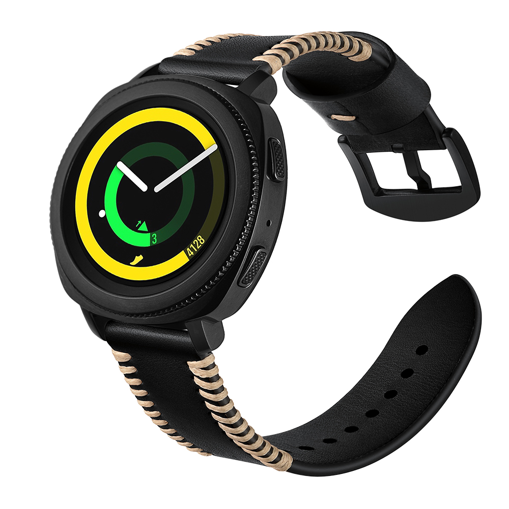 erkek kol saati reloj hombre For Samsung Gear S2 Classic Sport Watch Band Replacement Accessories Strap (2)