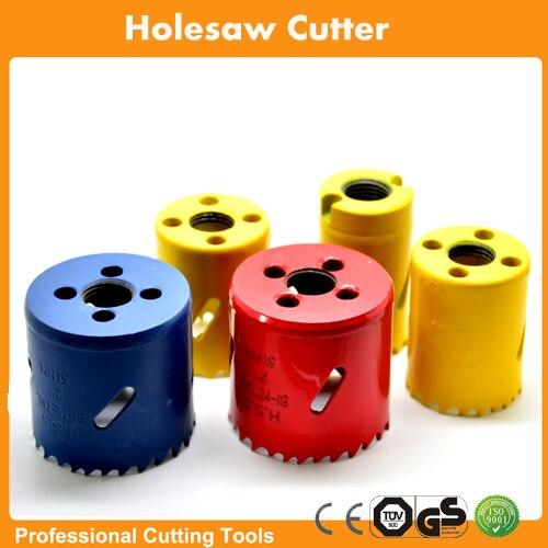 Hot Sales: 9pcs variable teeth Bi-metal Holesaw Cutter Set,20mm,25mm,32mm,51mm,60mm,65mm,70mm,73mm,76mm,fit for metal cutting<br><br>Aliexpress