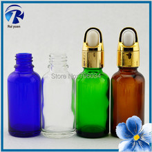 E Cig Liquid Bottles Essential Oil  E-liquid 30ml Small Empty Glass Bottle Glass Jar  Perfume Bottles China Screw Cap E-juice