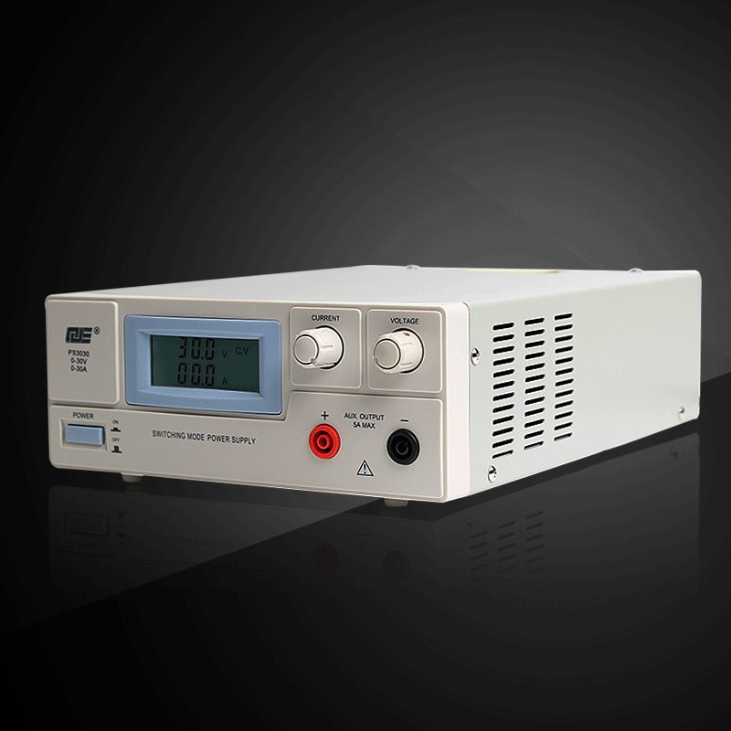 Adjustable Variable Switching DC Power Supply Output 0-30V 0-30A PS3030 AC 220V (1)
