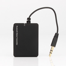 3.5mm Bluetooth Transmitter Transmite Bluetooth Audio Transmitter A2DP Stereo Dongle Adapter For PC TV MP3 MP4(China)